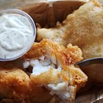 Photo of Icelandic Fish & Chips