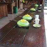 Paon Bali Cooking Class Foto