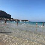 Фотография Spiaggia di Mondello