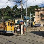 Photo of Santa Teresa Tram