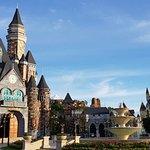 Фотография Парк развлечений Vinpearl Amusement Park