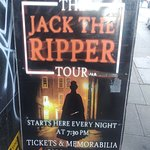 Foto Jack the Ripper Tour - Discovery Tours