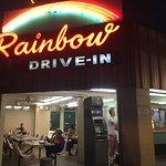 Photo de Rainbow Drive-In