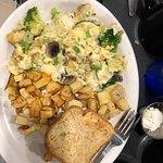 Foto de The Nova Cafe