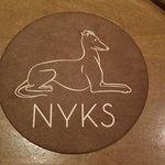 Foto van Nyk's Bistro Pub