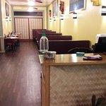 Restaurant View III