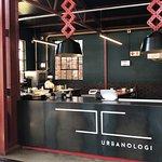 Photo of Urbanologi