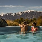 Tekapo Springs hot pools by Julian Apse