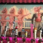 Pink Pony Foto