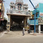 Φωτογραφία: Arulmigu Subramaniya Swamy Temple