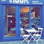Φωτογραφία: Hook Restaurant