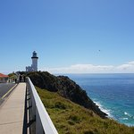 Cape Byron Leuchtturm Foto