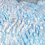 Wings Airways scenic flight over the Juneau Glacier fields