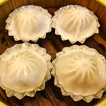 More Dumplings