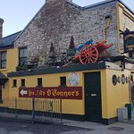 O'Connor's Famous Pub, Salthill, Galway