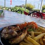 Foto de Café/Bar Galeão