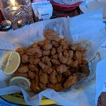 Foto van Russell's Seafood Grill
