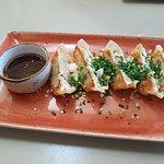 Fotografia de Este Oeste Pizza Sushi Café