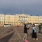 Foto di The Senate Building (Valtioneuvoston Linna)
