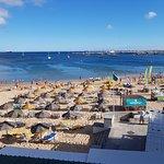 Praia da Duquesa Foto