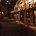 Royal BC Museum Photo