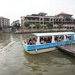 Malacca River..