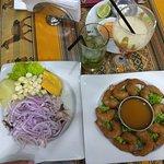Photo of Restaurant Turistico Juan Pablo