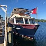 Foto van Lake Geneva Cruise Line
