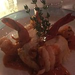 Foto de Crab Catcher Restaurant
