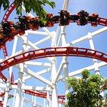 ภาพถ่ายของ สวนสนุกดรีมเวิลด์