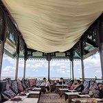 Foto de Tea House Restaurant