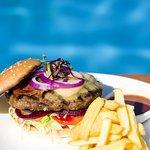 Cape Grim Wagyu Beef Burger