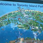 Photo of Toronto Island Park