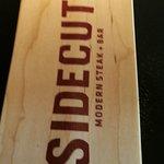 Sidecutの写真