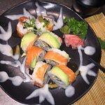 Rock 'n' Sushi Roll