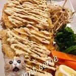 Hanamizuki Fish