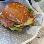 Photo of Ribs & Burgers The Rocks