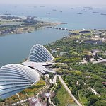 Marina Bay Sands Skypark Photo