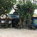 restaurant Huhaine  yacht club