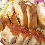 Golden Barbeque照片