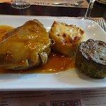 Photo de Restaurant la Source
