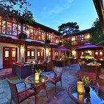 景山花园酒店