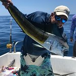 Φωτογραφία: Sea Star CR Sport Fishing and Adventure Tours