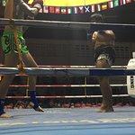 Foto di Patong Boxing Stadium
