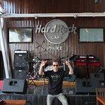 Foto di Hard Rock Cafe Phuket
