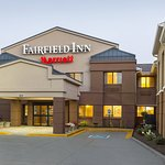 Fairfield Inn Muncie