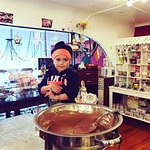 Chocolates la Cholita照片