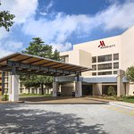 Greensboro-High Point Marriott Airport