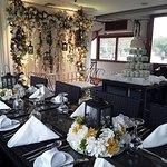 Garton's Ark Wedding Reception