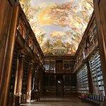صورة فوتوغرافية لـ Strahov Monastery